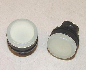 Moeller-RMQ22-Leuchtmelder-Vorsatz-Weiss-NEU