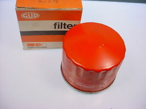 Peugeot 404 504 & 304 New GUD Oil Filter  48-0355-2