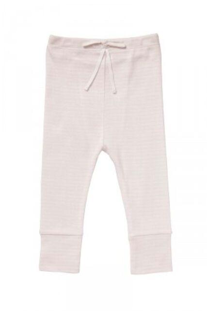 d0ed147e70d03 Baby Girls Light Pink Striped Bonds Newbies Leggings Size 00 for ...