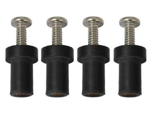 Kajaks Bootsport RAM Mari-Nut™ Rubber Expansion Brass Nuts Blindnietmuttern