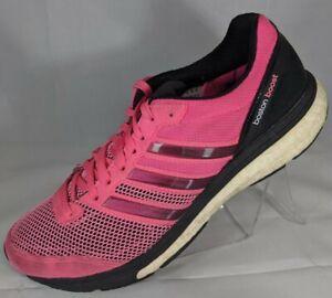 adidas boston boost rosa