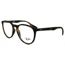 cdc9d8236a Ray Ban 0rx7046 Eyeglasses Rubber Black 5364 Size 51mm for sale ...
