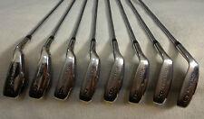 Wilson Staff Di11 Irons 4-PW/GW (8PC) w/True Temper Regular Steel Shafts
