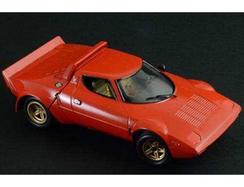 Lancia Stratos Kit ITALERI 1:24 IT3654