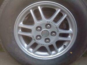 OZ Racing F1 wheel decals
