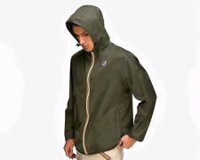 a9d6da5ac0 K-way Jacket Le Vrai 3.0 Claude Mid Man S Royal for sale online | eBay