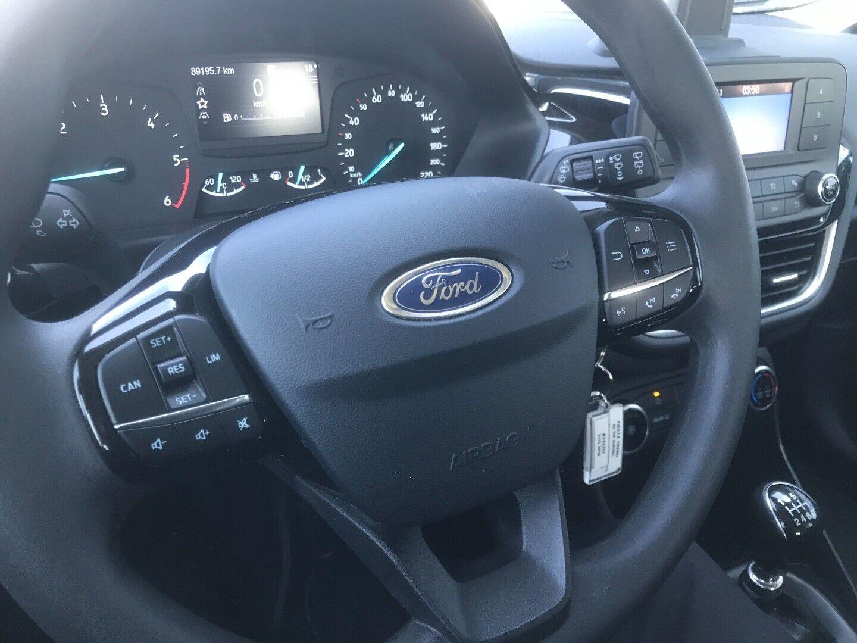 Ford Fiesta 1,5 TDCi 85 Trend - billede 9