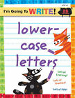 Lowercase Letters by Sterling Juvenile (Paperback, 2008)