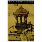 Vintage International: Such a Long Journey by Rohinton Mistry (1992, Paperback)