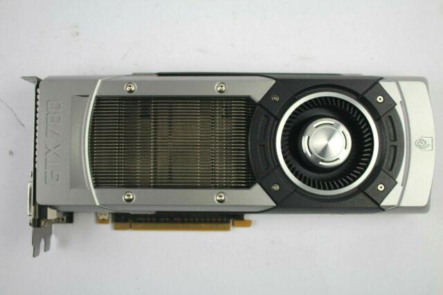 VCGGTX7803XPB-OC PNY nVidia GeForce GTX 780 OC 3GB GDDR5 Graphics Card