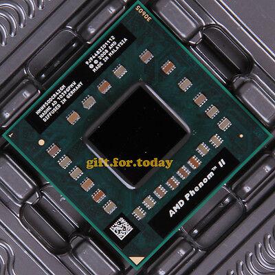 HMN950DCR42GM Processor CPU Original AMD Phenom II N950 2.1 GHz Quad-Core