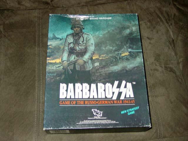 TSR-Spi-Barbarossa-la guerra ruso-alemán 1941-45 frente Oriental (ENLOMADOR)