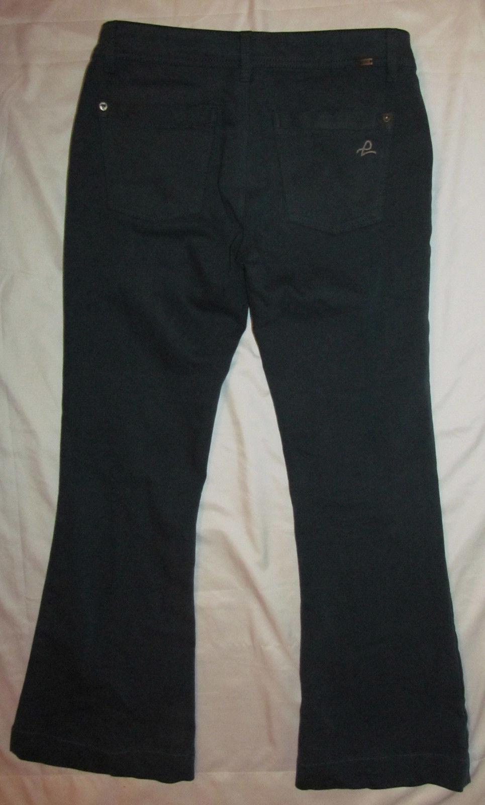 DL 1961 JOY HIGH RISE JADE FLARE SUNDAY BRUNCH JEGGINGS SNOB dusty teal jeans