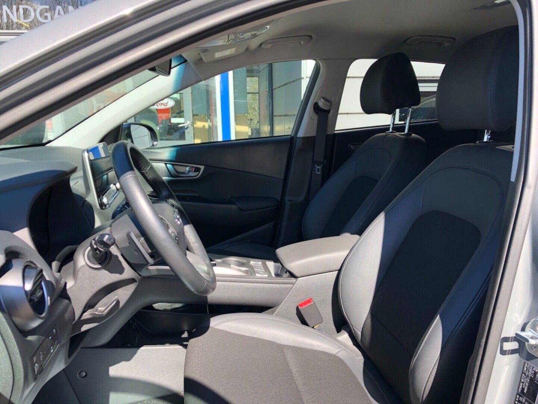 Hyundai Kona  EV Advanced Premium - billede 16