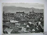 AK Kolmar Gesamtansicht 1943