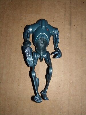 "Star Wars Collection SL10 Super Battle Droid ACTION Figure 3.75/"" G4"