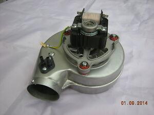 IDEAL CLASSIC ff260 FF270 /& ff280 compatibile CALDAIA Fan Assembly 171461