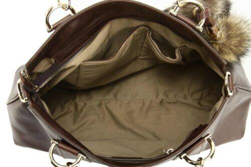 15 Leder moskau Cm 26 Gamaris Vintage Schultertasche X 38 w6n5117YBq