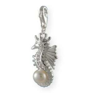 MELINA-Charm-Anhaenger-Seepferd-Silber-925