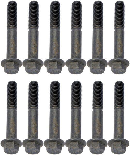 Exhaust Manifold Hardware Kit Dorman 03417B