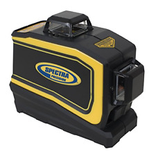 Spectra Precision Lasers Trimble Lt56 3 Plane Laser Tool W Manual And Case