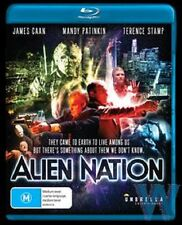 ALIEN NATION (1988 James Caan)   - Sealed Region B