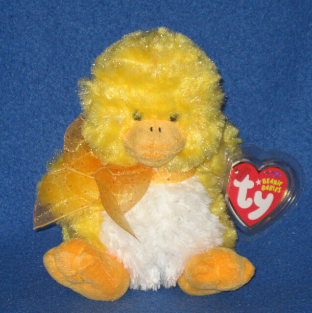 0af3737b5e5 Ty Beanie Babies Coop Chick Birthday July 12 2006 for sale online