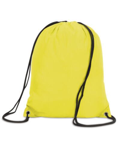 School Swim Bag Drawstring PE Kit Gym School Sports Boy Girl Summer Holiday Gift
