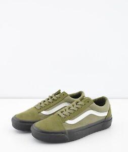 Details about Vans Old Skool Waffles Damen Sneaker Schuhe Turn Sport Lauf shoes