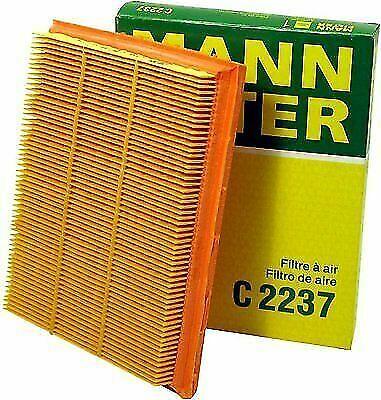 Mann-Filter C 2237 Air Filter