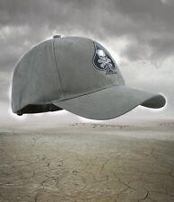 Death Spade Tactical Baseball Cap - Olive Drab Adjustable OD Green