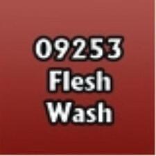 Master Series Paint 1/2 oz Flesh Wash by Reaper Miniatures RPR 09253