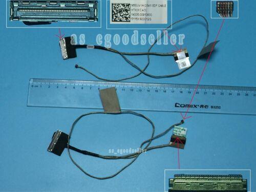 LCD Video Cable for Asus RoG G550 N550L N550LF Q550 Q550L Q550LF N550JV-1A EDP