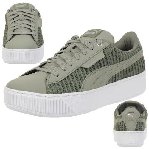 2a4c0de204e PUMA Vikky Platform EP Q2 Platform Sneaker 6VwcLBeB - alikeplaces.com