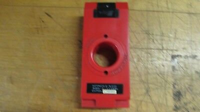 Lista X 4047 ISO SK40 Modular Tool Pocket