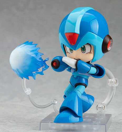 Nendoroid Mega Man X Japan Versione