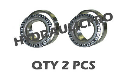 2 14138A 14274 Bearing /& Race Set Cone and Cup 14318A//14274 NEW QTY