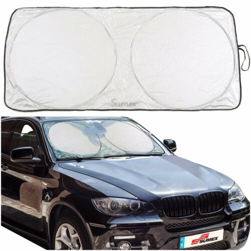 Vauxhall Vectra Sumex Front Windshield Windscreen Foldable Reflective Sunshade