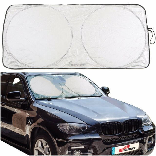 AUDI Q5   Q7 Sumex Car Front Windshield Windscreen Foldable Reflective Sun  Shade for sale online  c9357044d25