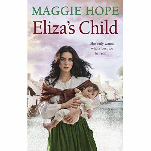 1 of 1 - Elizas Child by Maggie Hope New Paperback Book this comes at a very good price