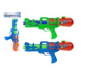18-034-Giant-Water-Gun-Pump-Action-46cm-Mega-Super-Soaker-Beach-Garden-Toy-Game