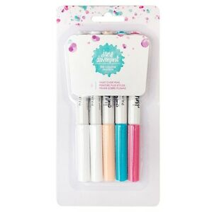 NEW Jane Davenport Davenport Watercolor Paint Over Pens