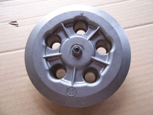 Kupplungsdruckplatte Yamaha XT 600 43F 47N 49H Druckplatte für Kupplung im Motor
