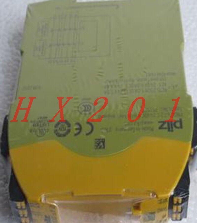 Una Nueva s7.2 Pilz PNOZ s7.2 Nueva Relé C 24VDC 4n/S 1n/C 751177 ae8ab2