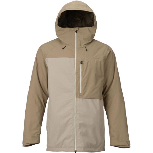 check out 0cd4e 0b754 Burton AK Helitack Giacca Goretex-jacke Snowboard da Uomo funzionale M  Fuco/safari 14978102-250