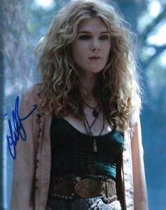 Details about LILY RABE   American Horror Story: Coven - SIGNED