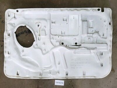 50 Splash Shield /& Wheel Well Cover Clip A 15543 For GM For Chrysler 6501916
