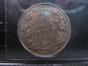 Canada-1929-Half-Dollar-0-50-ICCS-10084