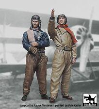 Black Dog 1/32 German Luftstreitkräfte Fighter Pilots 1914-1918 WWI No.2 F32006
