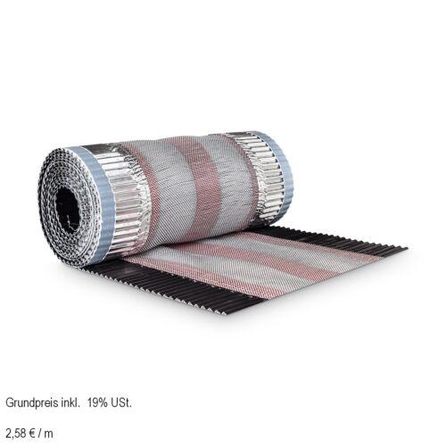 300mm x 5m Premium Firstrolle Gratrolle First Rollfirst Gratband Dach Firstband